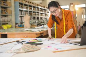 Créer une collection originale et qui plaise est primordiale pour réussir. Sachez vous entourer !